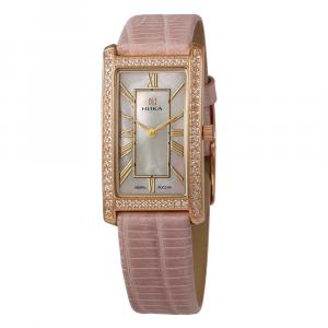 золотые женские часы LADY 0551.2.1.31H