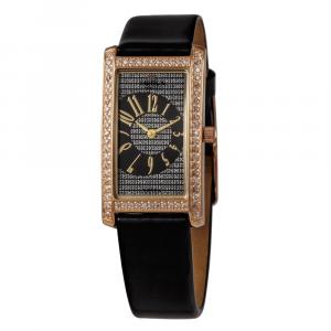 золотые женские часы LADY 0551.2.1.58H