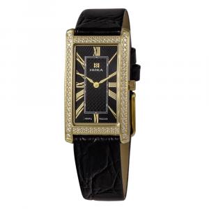 золотые женские часы LADY 0551.2.3.51H