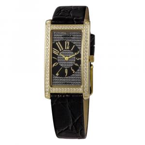 золотые женские часы LADY 0551.2.3.58H