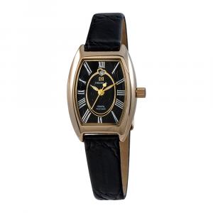 золотые женские часы LADY 1052.0.1.51H