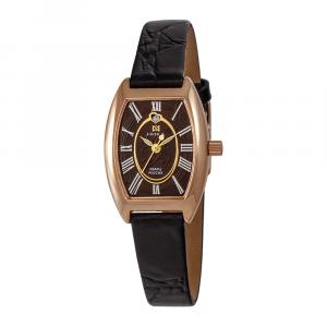 золотые женские часы LADY 1052.0.1.61H