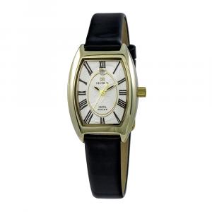 золотые женские часы LADY 1052.0.3.21H