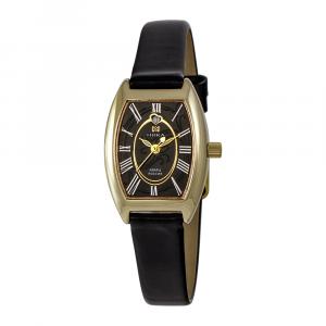 золотые женские часы LADY 1052.0.3.51H