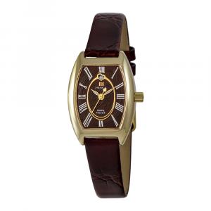 золотые женские часы LADY 1052.0.3.61H