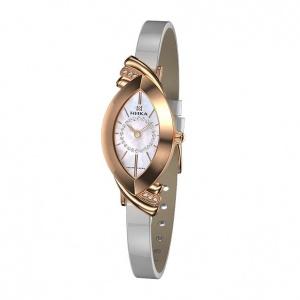 золотые женские часы VIVA 0772.1.1.36H