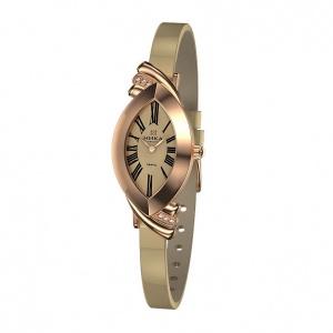 золотые женские часы VIVA 0772.1.1.41H