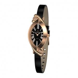 золотые женские часы VIVA 0772.1.1.51H