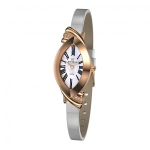 золотые женские часы VIVA 0772.2.1.31H