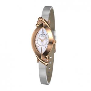 золотые женские часы VIVA 0772.2.1.36H