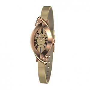 золотые женские часы VIVA 0772.2.1.41H