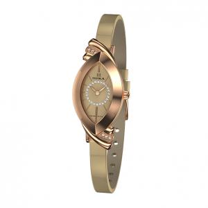 золотые женские часы VIVA 0772.2.1.46H