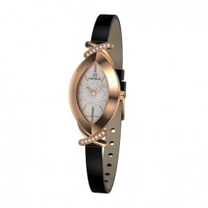 золотые женские часы VIVA 0784.1.1.26H