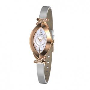 золотые женские часы VIVA 0784.1.1.36H