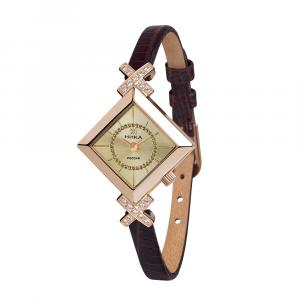 золотые женские часы VIVA 0906.2.1.46H