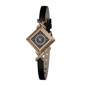 золотые женские часы VIVA 0908.0.1.56H