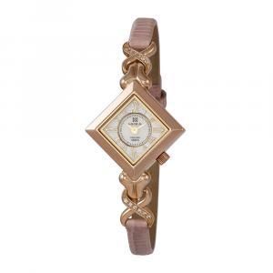 золотые женские часы VIVA 0916.2.1.31H