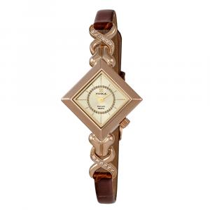 золотые женские часы VIVA 0916.2.1.46H