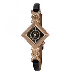 золотые женские часы VIVA 0916.2.1.56H