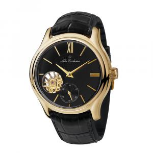 золотые мужские часы НИКА EXCLUSIVE 1102.0.3.129B