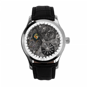 золотые мужские часы НИКА EXCLUSIVE 1155.1.6.02
