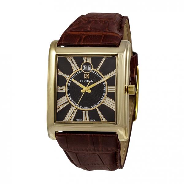 золотые мужские часы CELEBRITY 1054.0.3.53H