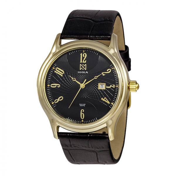 золотые мужские часы CELEBRITY 1065.0.3.52H