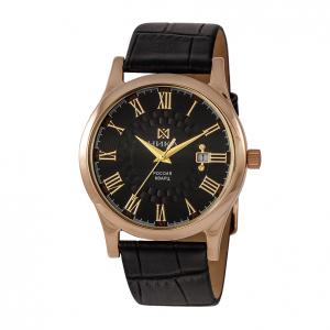 золотые мужские часы GENTLEMAN 1060.0.1.51H