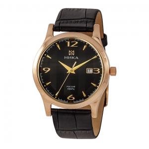 золотые мужские часы GENTLEMAN 1060.0.1.54H