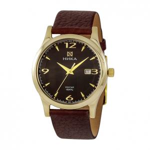 золотые мужские часы GENTLEMAN 1060.0.3.64H