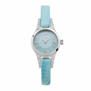серебряные женские наручные часы VIVA 0304.2.9.83B