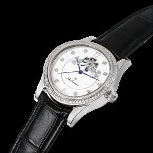 серебряные женские часы НИКА EXCLUSIVE 1100.2.9.068B
