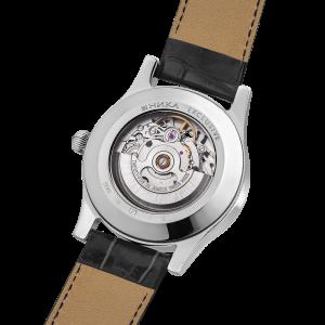 серебряные женские часы НИКА EXCLUSIVE 1100.2.9.51H