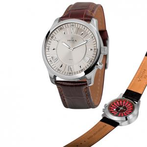 серебряные мужские часы Казино 1198B.0.9.23A