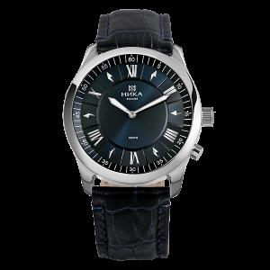 серебряные мужские часы Казино 1198B.0.9.83A