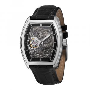 серебряные мужские часы НИКА EXCLUSIVE 1066.0.9.03