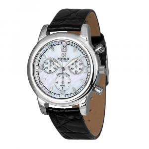 серебряные мужские часы EGO 1806.0.9.34H