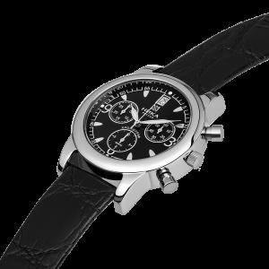 серебряные мужские часы EGO 1806.0.9.54H