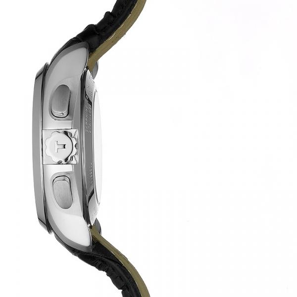 TISSOT COUTURIER AUTOMATIC CHRONOGRAPH T035.614.16.051.02