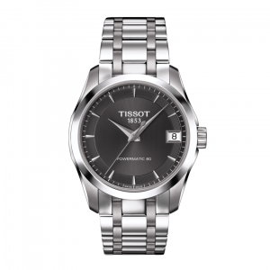 TISSOT COUTURIER POWERMATIC 80 LADY T035.207.11.061.00