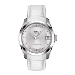 TISSOT COUTURIER POWERMATIC 80 LADY T035.207.16.031.00