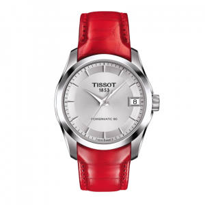 TISSOT COUTURIER POWERMATIC 80 LADY T035.207.16.031.01