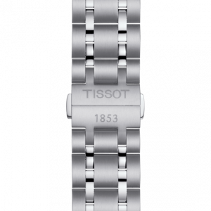TISSOT COUTURIER POWERMATIC 80 T035.407.11.051.01