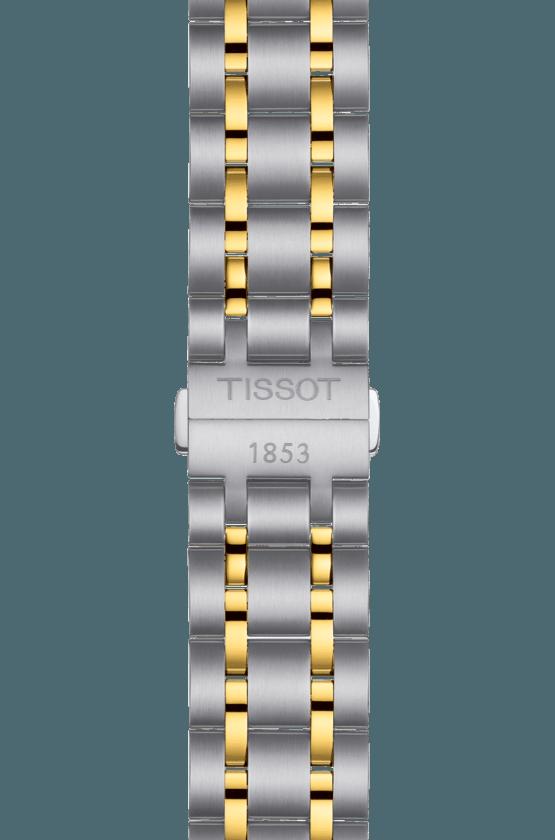 TISSOT COUTURIER POWERMATIC 80 T035.407.22.011.01