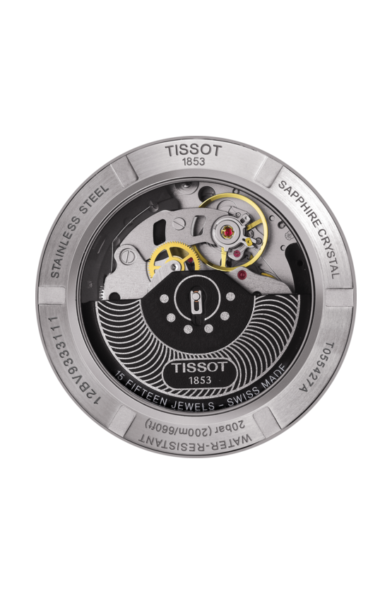 TISSOT PRC 200 AUTOMATIC CHRONOGRAPH T055.427.11.057.00